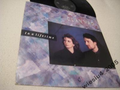 Clannad[Bono] - In A Lifetime    .maxiEP/UK/