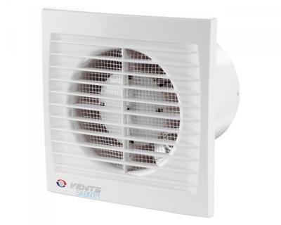 Ventilátor - Kúpeľňový ventilátor VENTS seriaS 150 12V 292m3 / h