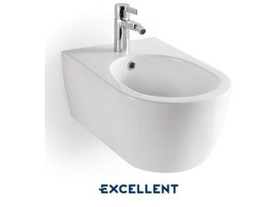 Závesné WC, bidet -  AXEL DOTO ZABEZPEČOVACIA ZÁMKA EXCELLENT CEAX 1506 537 WH