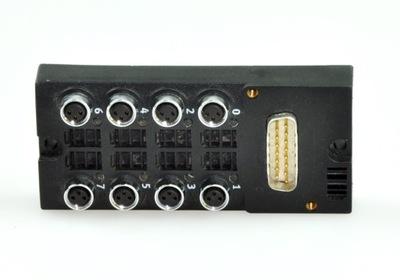 Pasywny Spliter sygnałów FESTO MPV-E/A08-M8