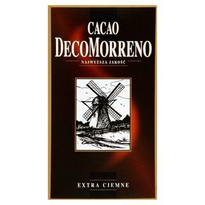 Какао Decomorreno 150 г