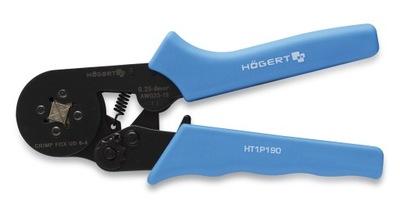 Kliešte na drôt-end kovanie Hoegert HT1P190