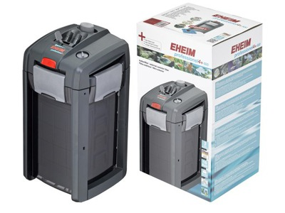 EHEIM Externý filter 4+ 2275 pre akvárium 240-600