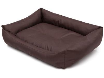 логово для Собаки, кровать диван манеж -L : 62x43 см
