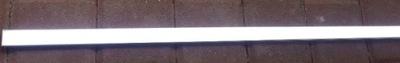 Nájazdové, nášľapné svietidlá - LED LAMPA PODŁOGOWA SMD Wodoodporna najazdowa