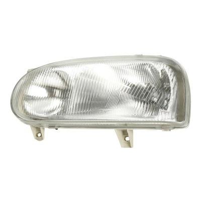 REFLEKTOR LAMPA TYC VW GOLF III