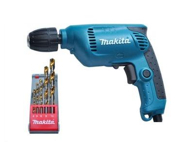 Elektrický skrutkovač - Akumulátorový skrutkovač Makita 6413 450W