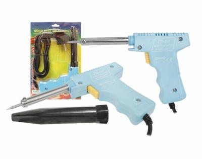Spájkovací stroj 30 - 70 W PISTON GUN