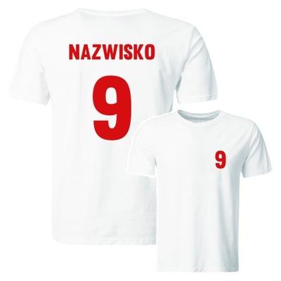 e644ea503 EURO 2012 KOSZULKA KIBICA DLA DZIECKA okazja - 5898911785 ...