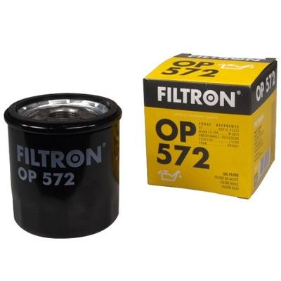 ФИЛЬТРON ФИЛЬТР OP572 TOYOTA OP 572