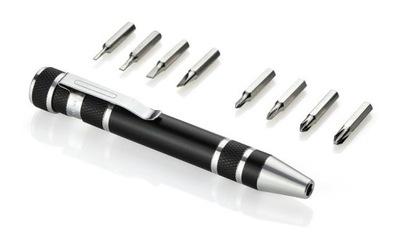 комплект отверток карандаш AS29106