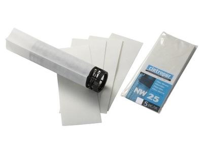 Vklady Cintropur NW 25 - 5 - 100 micron