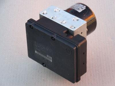 MERCEDES насос ABS ESP A0054310112Q02 A0345455932