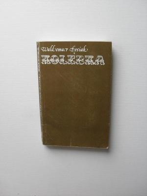 WALDEMAR ŁYSIAK (BALDHEAD) - KOLEBKA WP POZNAŃ 83