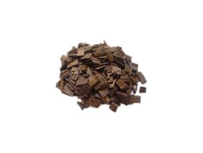 хлопья чипсы дубовые в среднем жарят FR 250г