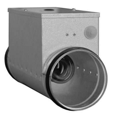 OXY-Ohrievač kanál OH 200/20/1F