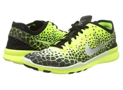 Nike Fitness 37 Chodakowska buty damskie sportowe Zdjęcie