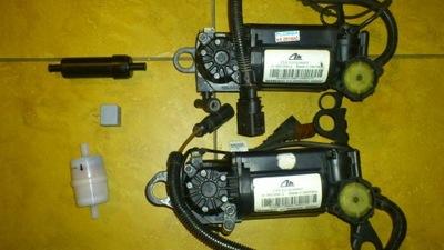 kompresor ZesNap zawieszenia audi A8 D3 A6 c5 c6