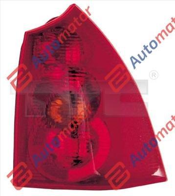 LAMPA TYLNA TYC PEUGEOT 307 SW (3H)