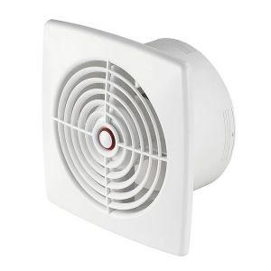 Ventilátor extraktu.RETIS WR125 - KOCKA, AWENTA