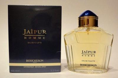Boucheron Jaipur Homme woda toaletowa 100 ml