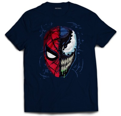 a9bff7d89 KOSZULKA GRAFIKA PREZENT FAN BATMAN SUPERMAN 3XL - 7560317424 ...