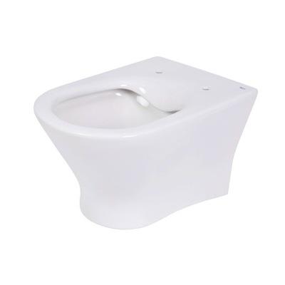 WC misa - NEXO, ROCA závesná toaletná misa