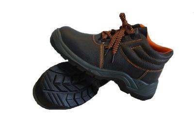 ботинки рабочие защитные PODNOSEK обувь БАШМАК S1