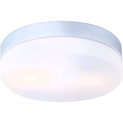 Nástenné svietidlo IP44 Globo Vranos externé 32112