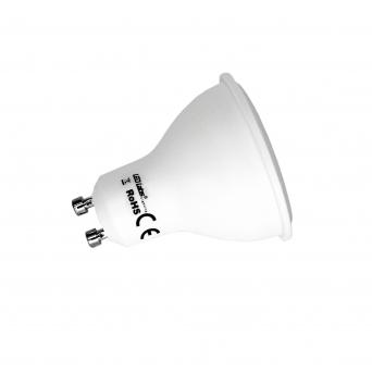 Лампа LED , источник света 5W GU10 белая Тепла
