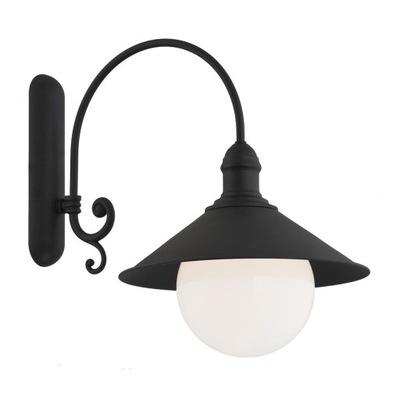 Osvetlenie vonkajšie - LAMPA OGRODOWA KINKIET ARGON ERBA BIS 3286 NOWOŚĆ