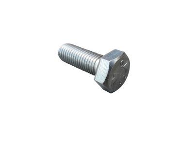 Skrutka z ocele HEX M8x25 A2 - 10 Ks