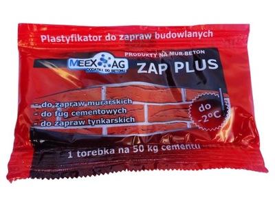 PLASTICIZER PRE MURIVO OMIETKA ZAP 20 g ČINNOSŤ