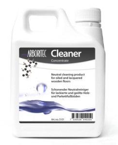ARBORITEC Cleaner Concentrate 5 L - СУЛЕЮВЕК