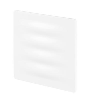Ventilátor - SYSTÉM AWENTA PANEL + VERTICO PVB100 WHITE