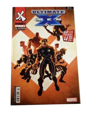 X-MEN ULTIMATE (DK) nr. 23/2004
