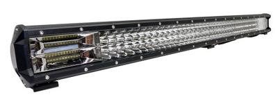 Лампа рабочая галоген панель LED КОМБО 504 94 см