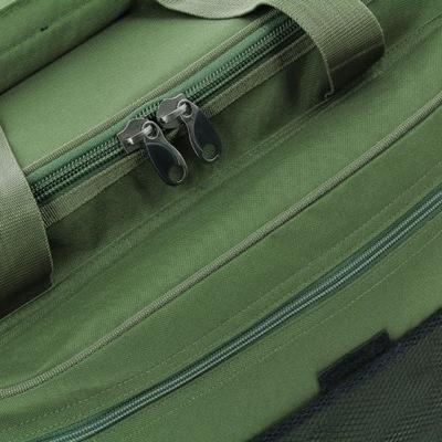 NGT Green Carryall Tasche