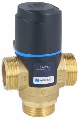 Termostatické zmiešavacie ventil ATM 563 DN20 G1
