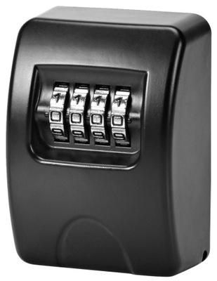 Kabinet / safe závit s kódom na kľúče - S