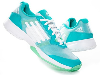 super popular 00bd3 6aa40 Buty damskie Adidas Sonic Court AF5801 Tenis