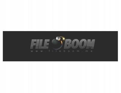 FILEBOOM 30 DNI * FIRMA GWARANCJA AUTOMAT - 7006403365 - oficjalne