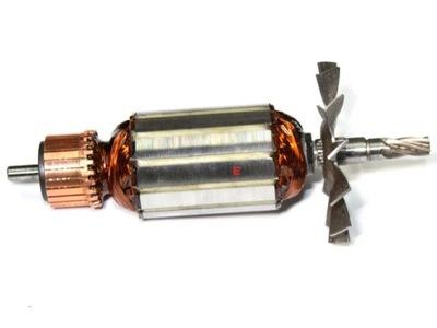 Celma rotora vŕtačka PRCr 10/6 II B 350 Na