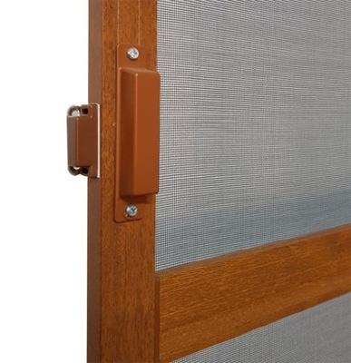 Mosquito net dvere veľkosť Profil PREMIUM dvere