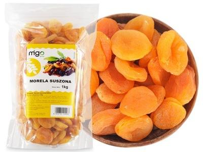 Абрикосы сушеные натуральные 1 кг - ПОНЯТНО