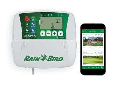 Rain Bird ESP-RZXe 4 драйвер Полива ESP-RZX