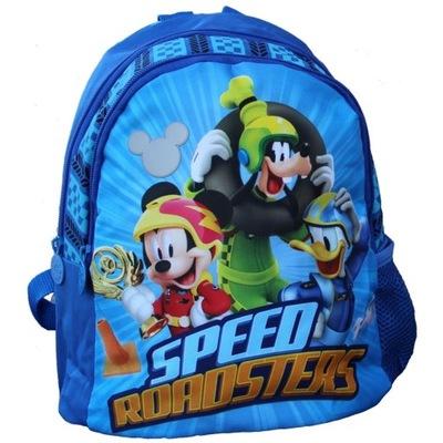Školký batoh, ruksak, aktovka -  BACKPACK BALL PENY MICKEY MOUSE PRE-SCHOLT