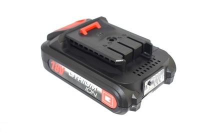 Batérie 18 V Einhell TC-CD 18-2 Li