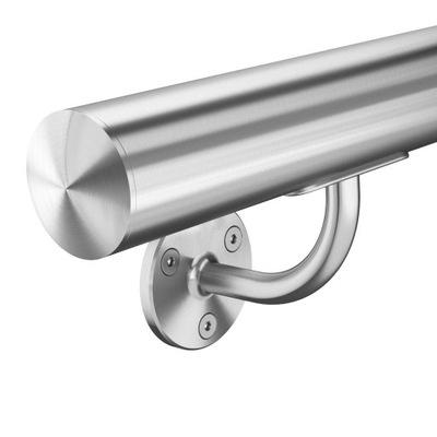 Перила Стены 100 см, Нержавеющая сталь , CE + TUV