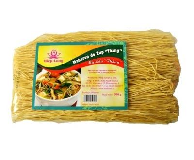 Вьетнамская Лапша для Суп простой 500 г Thang Нитки